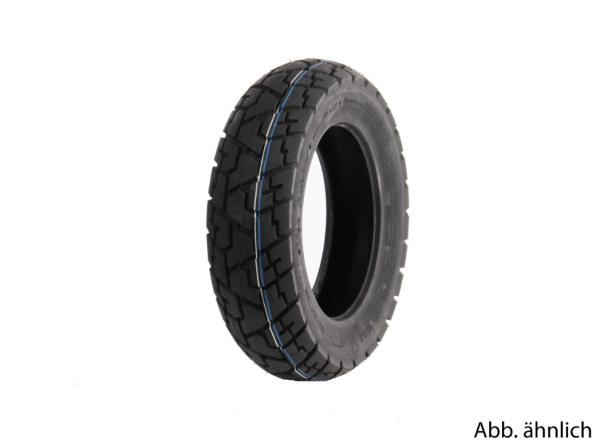 Neumático Vee Rubber 120/70-12, 51J, TL, VRM133, delantero