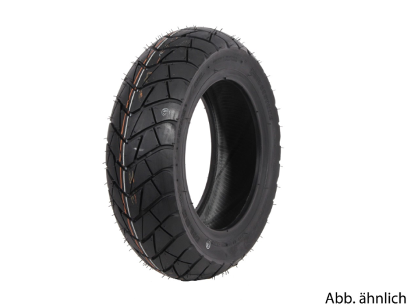 Neumático Bridgestone 100/80-10, 53J, TL, ML50, delantero