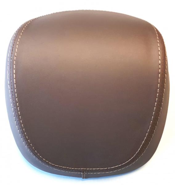 Original Respaldo maleta Vespa Primavera Special Edition 50° Anniversario - marron
