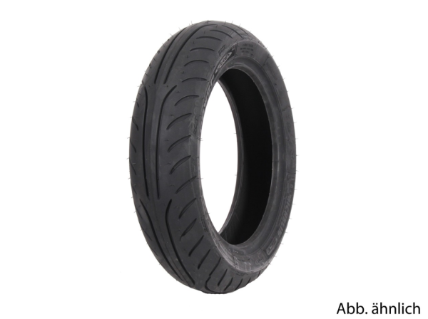 Neumático Michelin 130/70-12, 62P, TL, reforzado, Power Pure SC, trasero