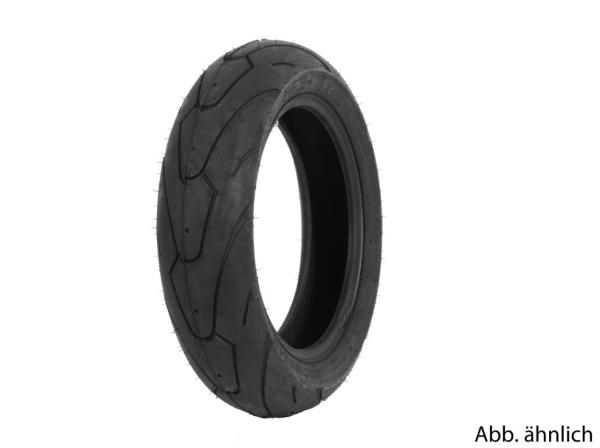 Neumático Michelin 120/70-12, 51L, TL/TT, Bopper, delantero/trasero