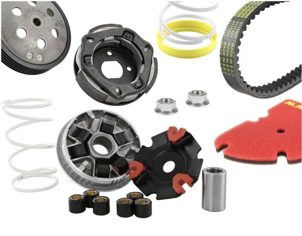 """Kit de tuning drive, """"Sport"""" para Vespa LX 125-150ccm / Primavera / Sprint 3V i.e./ iGet 150ccm"""