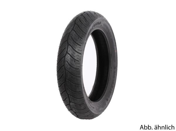 Neumático Metzeler 130/70-12, 62P, TL, reforzado, FeelFree Wintec, M+S, trasero