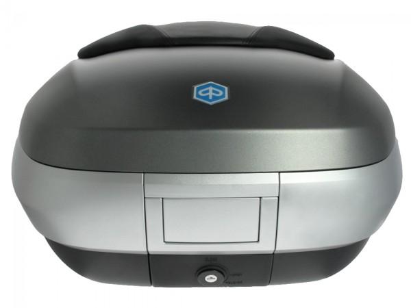 Topcase original para MP3 Business Grey Matt 785 / A 50L