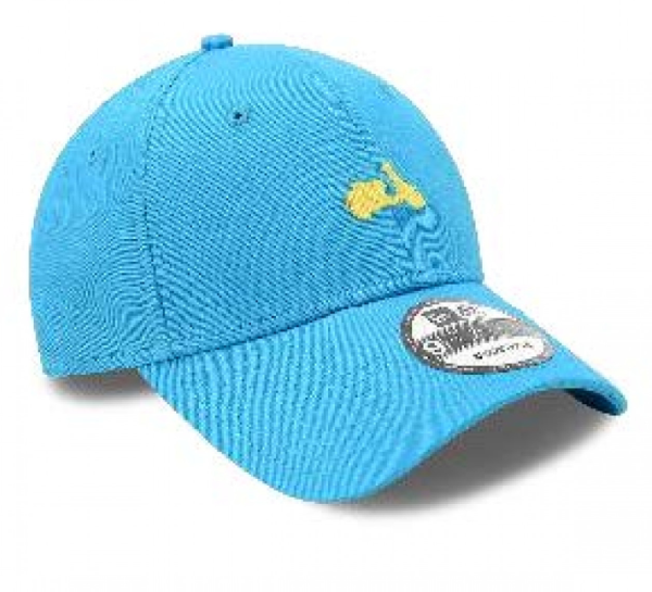 Gorra Vespa NEW ERA 9FORTY® azul