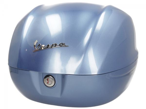 Original top box Vespa Primavera - azul metálico 260/A