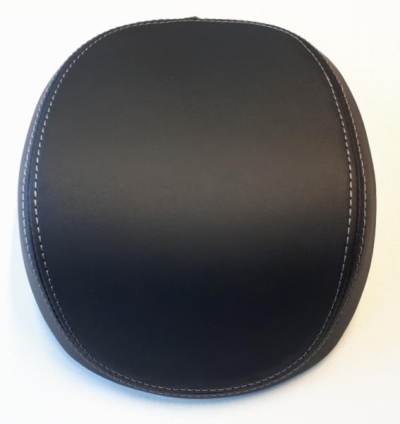 Original Respaldo maleta Vespa Primavera - negro