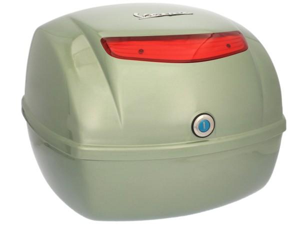 Original Baúl Vespa LX/ S/ LXV verde Portofino 305/A