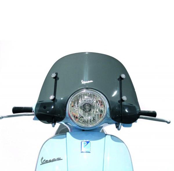 Original Parabrisas Sport ahumado Vespa LX