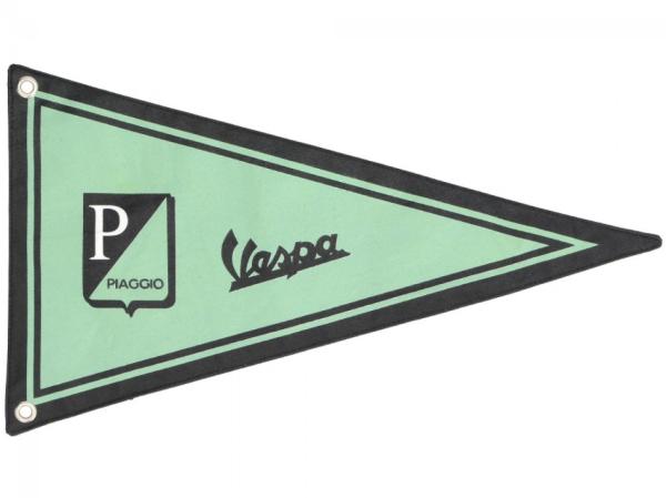 Banderín Vespa