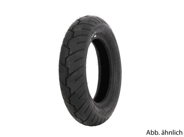 Neumático Michelin 100/80-10, 53L, TL/TT, S1, delante/detrás