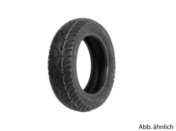 Neumático Vee Rubber 100/80-10, 56J, TL, VRM134, delantero