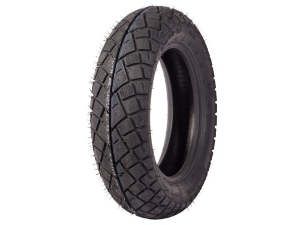 Heidenau K62 neumático SnowTex 120/70-10, 54M, TL, M+S, reforzado, trasero