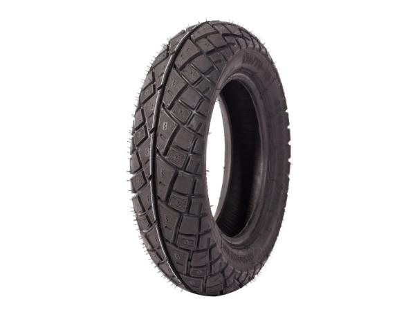 """Heidenau K62 neumático 120/70-10"""", 54M, TL, reforzado, trasero"""